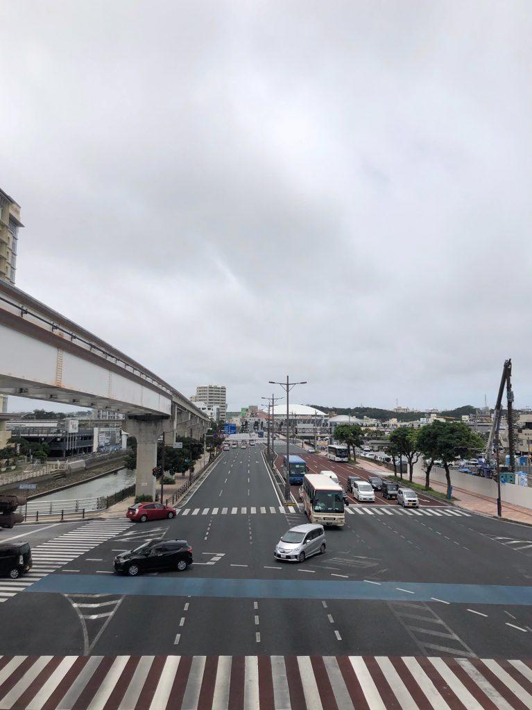 6月2日 今日の沖縄は、くもりのち雨!