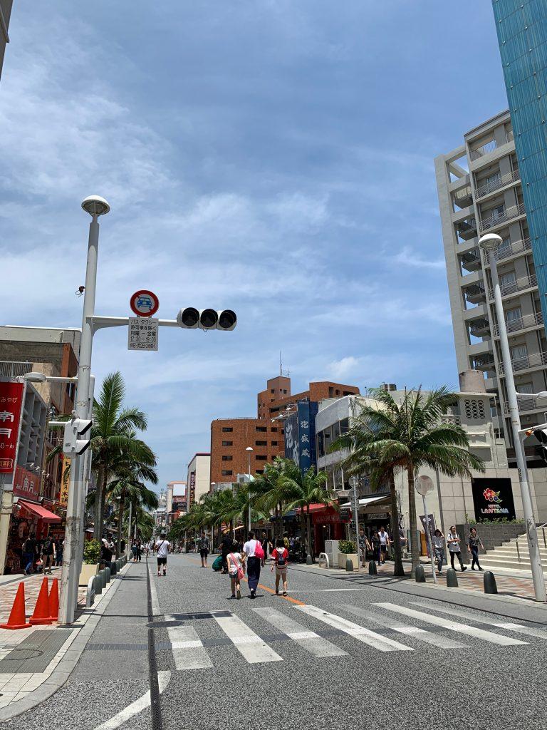 6月16日(旧暦5/14)今日の沖縄は晴れ