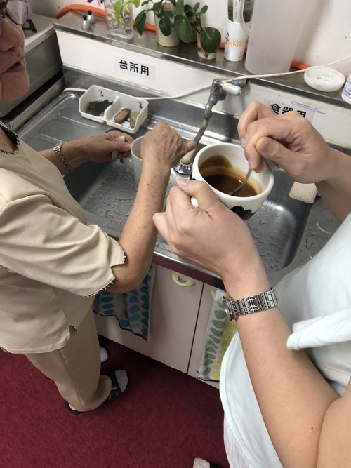 主食部のトレンド  ~玄米カフェ~